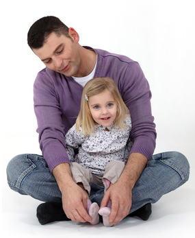 「子育て・パパとしての魅力」