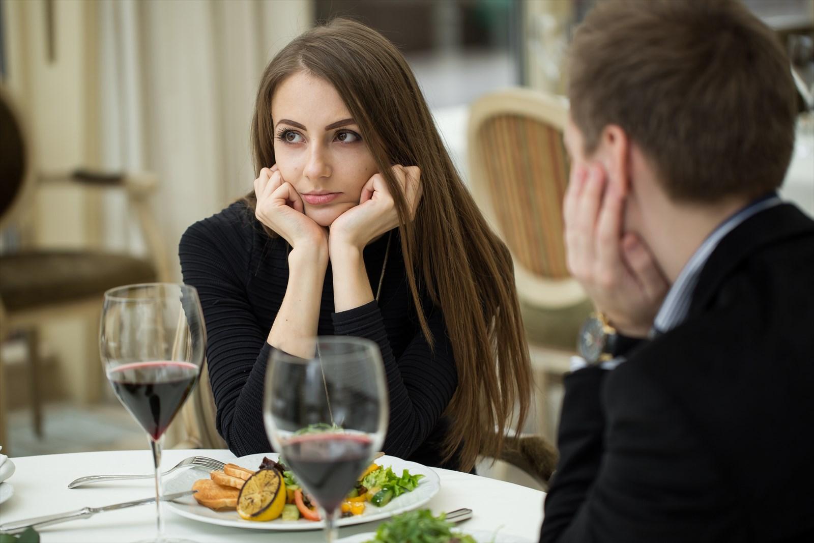 女性にモテない男がする3つの会話術~モテたいなら絶対NG